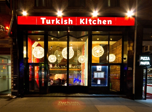 Turkish Kitchen Design